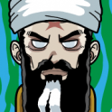 Osama (Dead in the water)